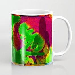 Cabsink17DesinerPatternMIMI Coffee Mug