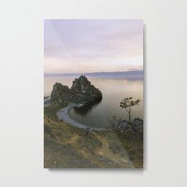 Lake Baikal Metal Print