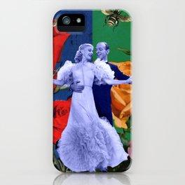 F & G iPhone Case