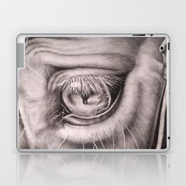 Connection of Two souls Laptop & iPad Skin