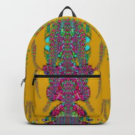 rainy day to cherish  in the eyes of the beholder Backpack
