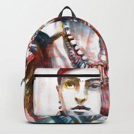 My dear Frida Backpack