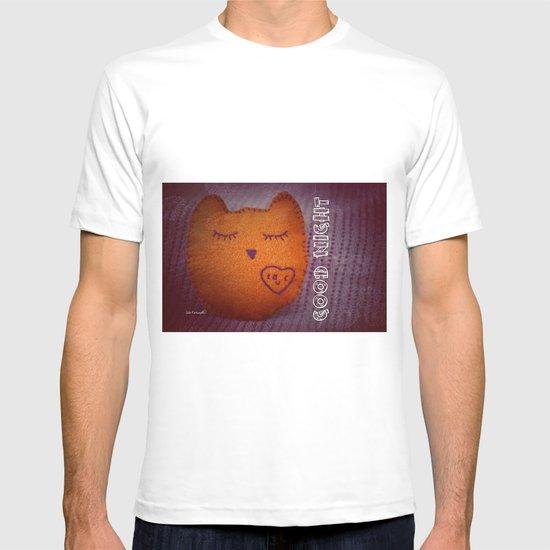 Goood night!:) T-shirt