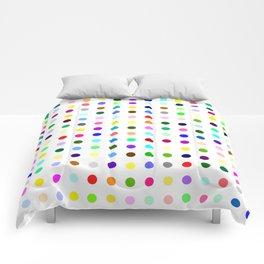 Zoplicone Comforters