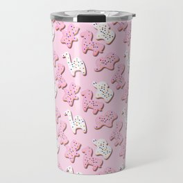 March of The Cookies Travel Mug