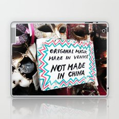 not-made-in-china Laptop & iPad Skin