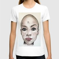 avatar T-shirts featuring Avatar by Courtney James