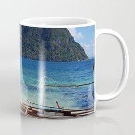Serenity (El Nido, Palawan) Coffee Mug