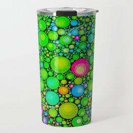 Cosmic candy Travel Mug
