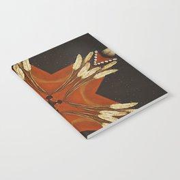 Shaman Spirit Notebook