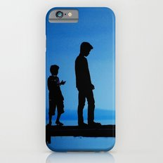 WHEN I'M FEELING BLUE Slim Case iPhone 6s
