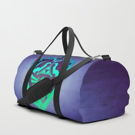 Zelda Shield Duffle Bag