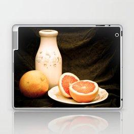 Grapefruits Laptop & iPad Skin