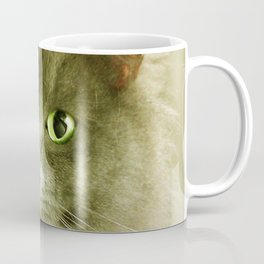 Wake up! Time to feed the Cat! Coffee Mug