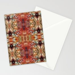 Magic Carpet Ride I Stationery Cards