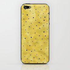 D19 iPhone & iPod Skin