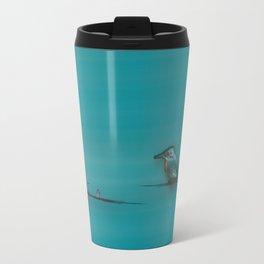 Kingfisher Travel Mug