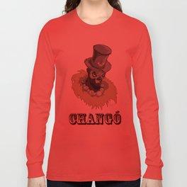 PAPA CHANGO Long Sleeve T-shirt