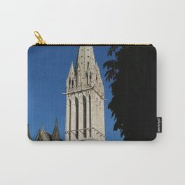 Saint Etienne Cathedral Carry-All Pouch