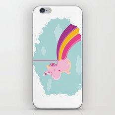 Licorne Piñata iPhone & iPod Skin