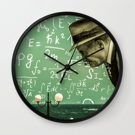 Simple Complexity Wall Clock