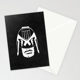 DREDD! Stationery Cards