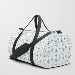 AFE Tribal Pattern Duffle Bag