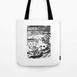 Pipes & Reed Tote Bag