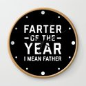 Farter Of The Year Funny Quote by envyart