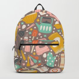 In the Kitchen Backpack