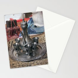 Dallah Stationery Cards