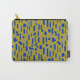 Platte blue Carry-All Pouch