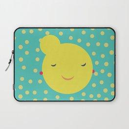 miss little sunshine Laptop Sleeve