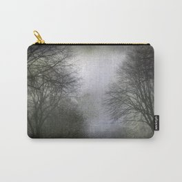 Shrouded in Mist Carry-All Pouch