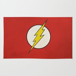 Flash Minimalist  Rug