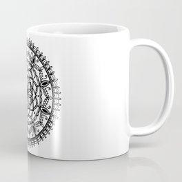 Indie Mandala Coffee Mug