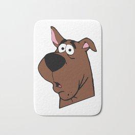 Scooby Bath Mat