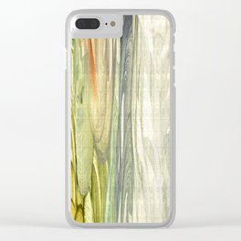 Ao Clear iPhone Case