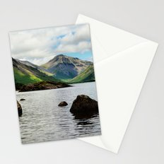 Wastwater Lake District Stationery Cards