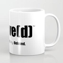 Logo + 3Bs Coffee Mug