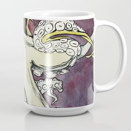 The Octopus -  Coffee Mug