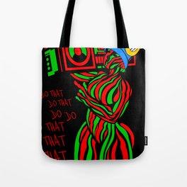 Tribe RADIO Solid Tote Bag