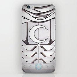 Moonlight Knight iPhone Skin