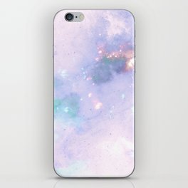 The Colors Of The Galaxy 2 iPhone Skin