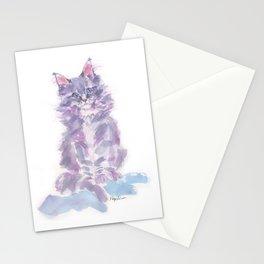 Little Violette Stationery Cards