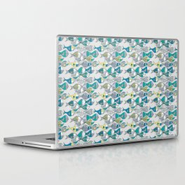 go fishing then! Laptop & iPad Skin