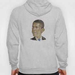 Barack Obama (US President) Hoody