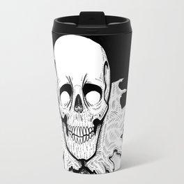 Reaper Travel Mug