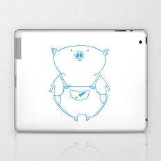 piggy 15 Laptop & iPad Skin