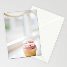 cupcake... Stationery Cards